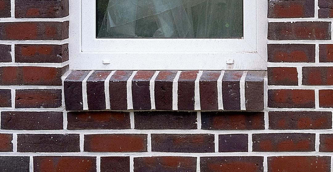 Gut bekannt 2.2.6-7 Zweischalige Wand im Praxistest : Architektenordner NP03