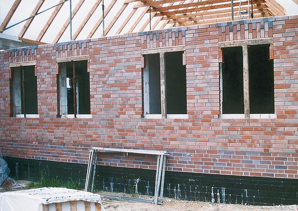 Gut bekannt 6.5.1 Leitdetails für die sichere Ausführung : Architektenordner YS78